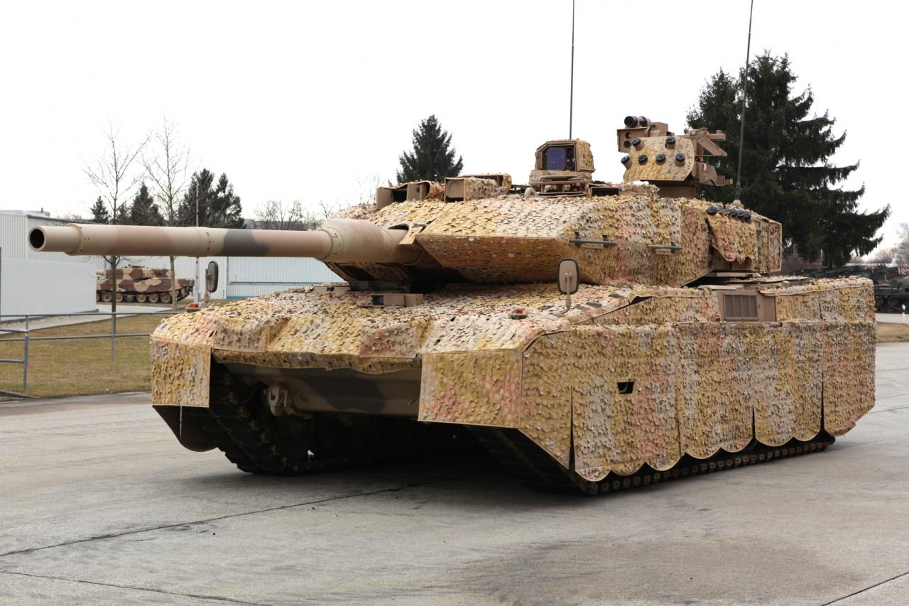 Leopard 2 A7 (6)