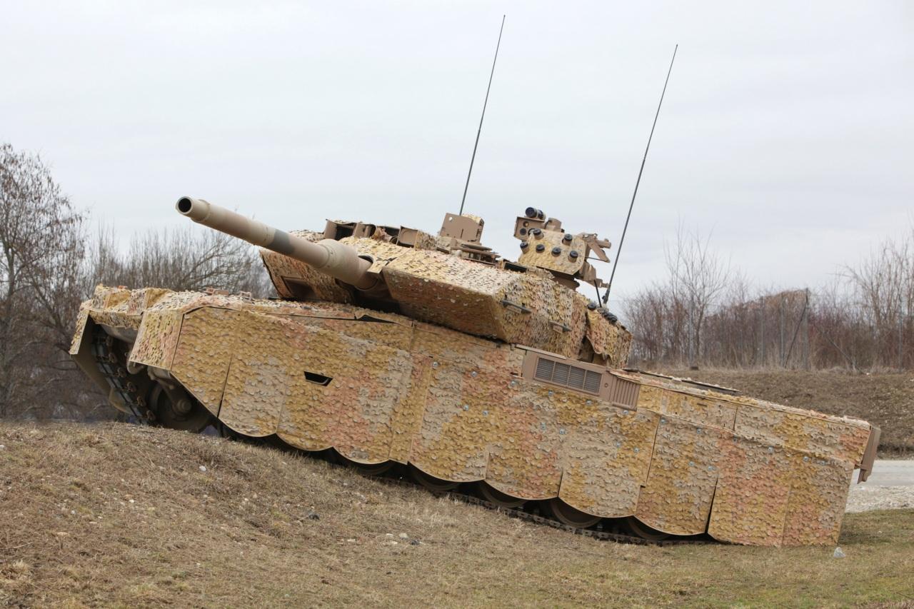 Leopard 2 A7 (7)