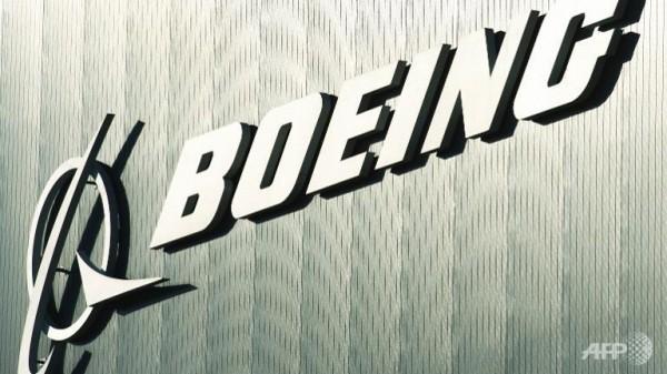 Boeing anuncia recompra de US$ 10 bilhões em ações