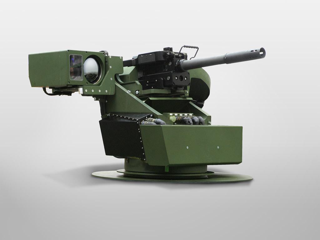 Sistema FLW 200