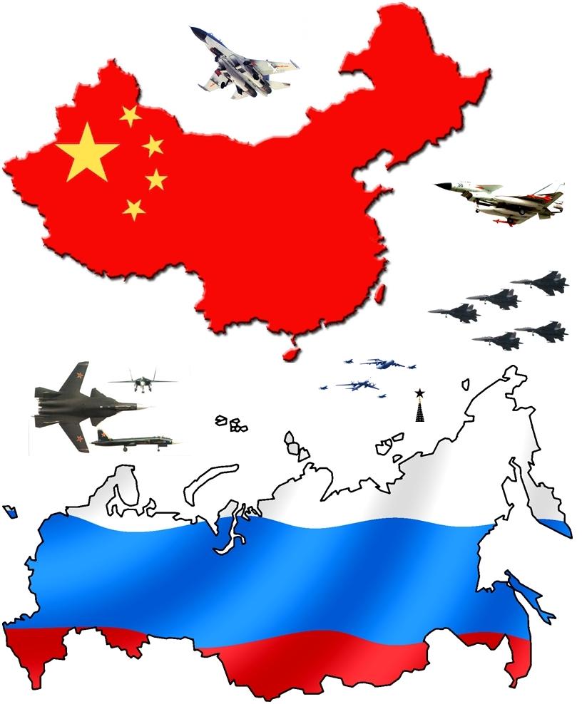 Verdadeiro rival da Rússia é a China, não o Japão: acadêmico