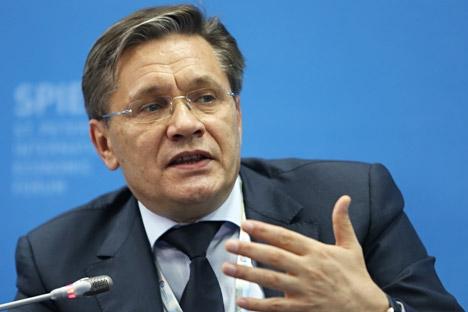 """""""Devemos extinguir as barreiras entre os Brics"""", diz vice-ministro"""
