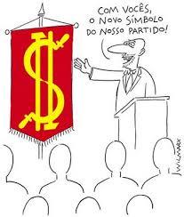 "O embuste ideológico: ""Capitalismo X Socialismo???"""