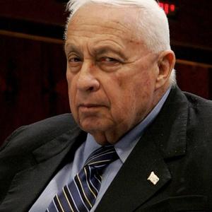 Ex-premiê de Israel Sharon sofre falência múltipla dos órgãos, diz hospital