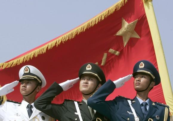 Exército chinês planeja criação de sistema de comando conjunto