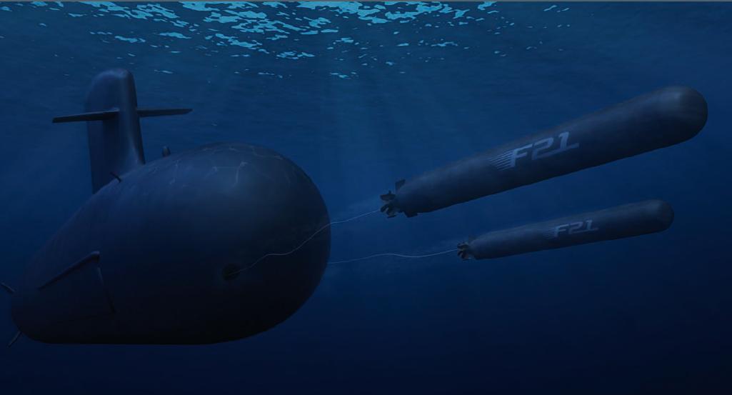 Brasil avança na construção de submarinos para defender seu patrimônio marítimo