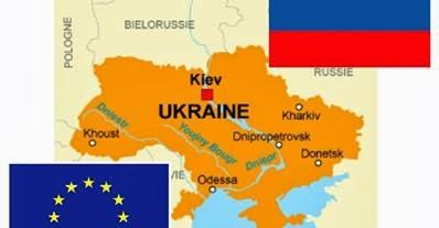 Ucrania-UE