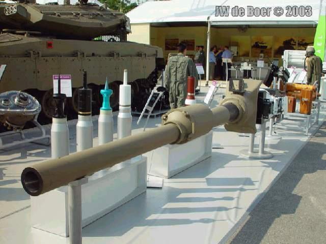 canhão IMI de 120 (2)