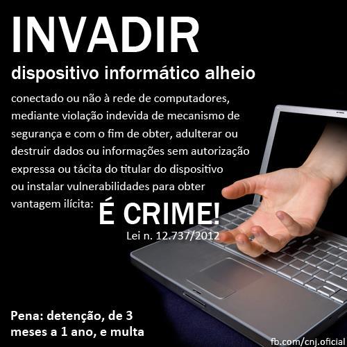 Brasil é um país estratégico no combate ao cibercrime mundial