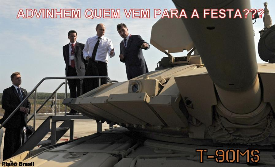 MBT – Brazil apresenta: