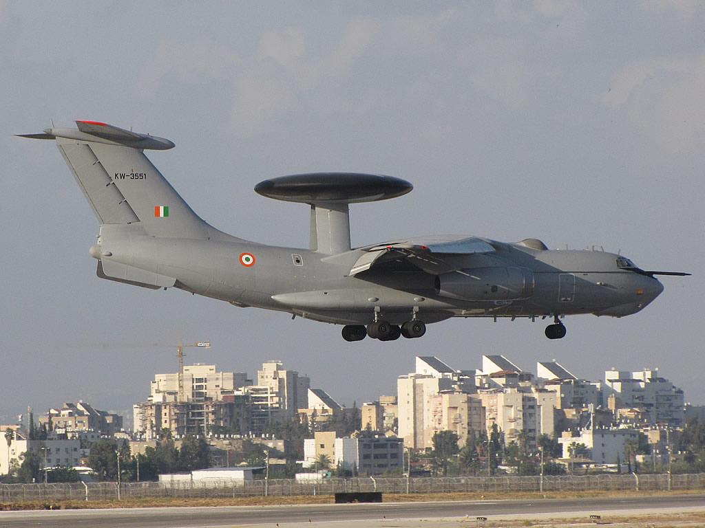AIR_A-50EI_AWACS_IAF_Michael_Sender_2009_CCASA3_lg