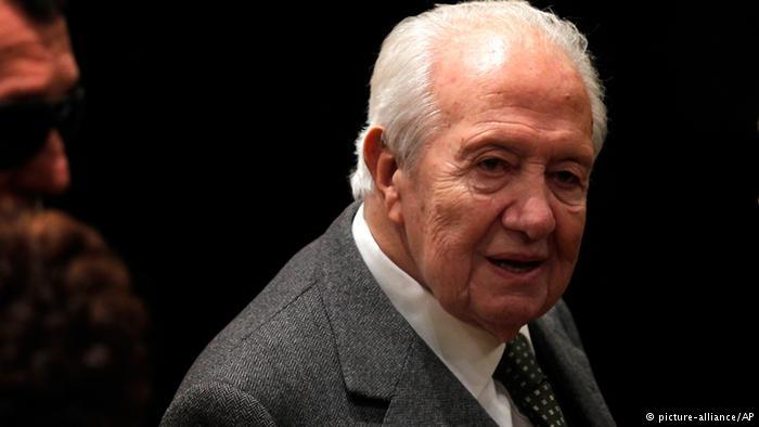 """""""Tenho muita honra em ter participado na descolonização"""" – Mário Soares"""