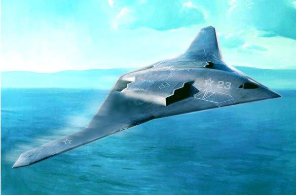 Tupolev segue desenvolvendo a nova geração de bombardeiros estratégicos da Rússia