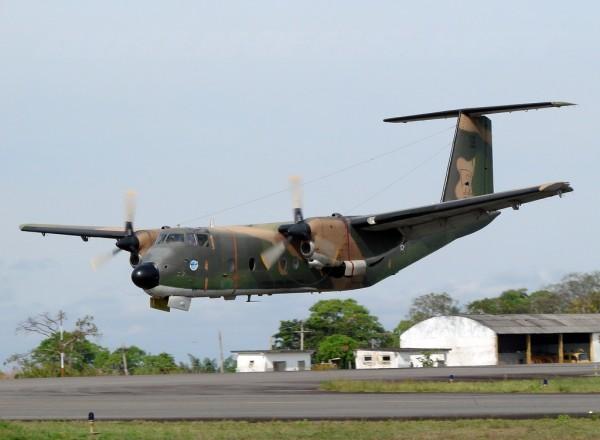 """Brasil: """"Comissão cancela doação de aeronave da FAB para o Equador"""""""