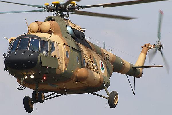 Congresso dos EUA quer romper contrato de aquisição de helicópteros russos