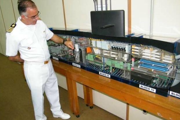 Sem cortes, programa de submarinos já consumiu R$ 10,3 bi