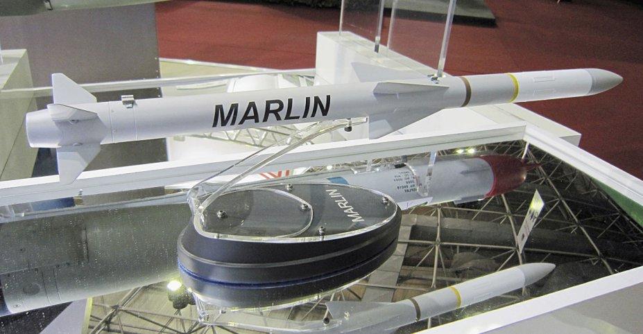 Denel Marlin