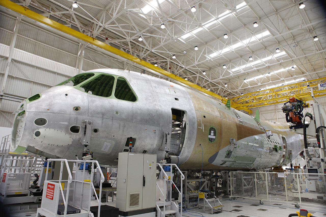 EMBRAER KC-390 (2)