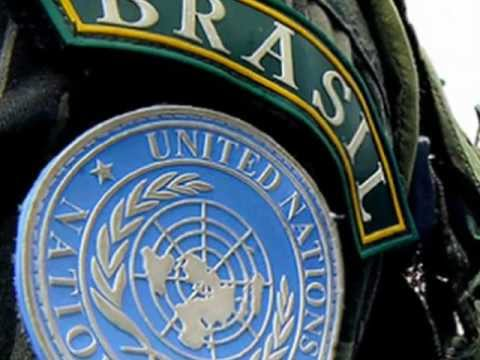 Dez anos no Haiti: a missão militar ajudou a projetar o Brasil no mundo?