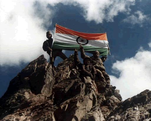 Índia ganha atributo de grande potência