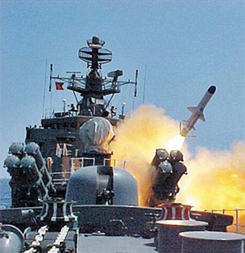 Coreia do Norte tem um novo míssil anti-navio