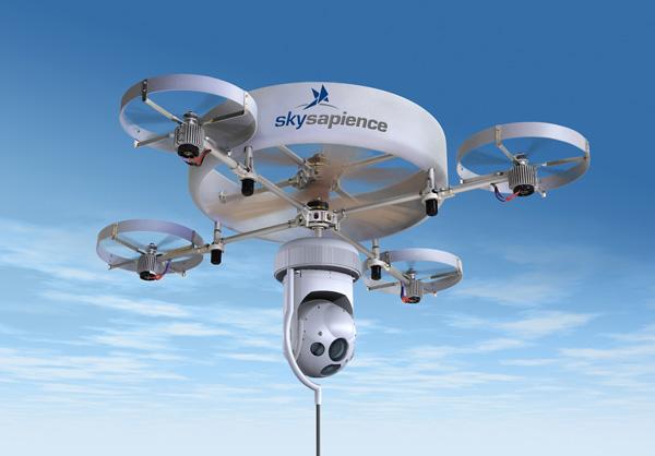 Mercado de drones cresce sem lei no País e indústria nacional fica para trás