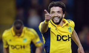 Jogador de futebol  brasileiro, duplo-nacional, é convocado para o serviço militar obrigatório ucraniano com destino ao campo de batalha