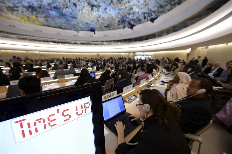 "Crimes de Guerra: ""ONU condena Israel e cria comissão para investigar ofensiva contra Gaza"""