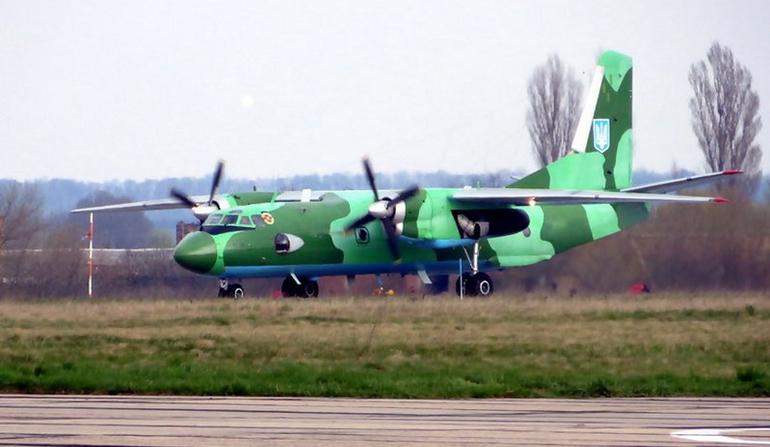Forças de resistência de Lugansk abatem avião de Kiev