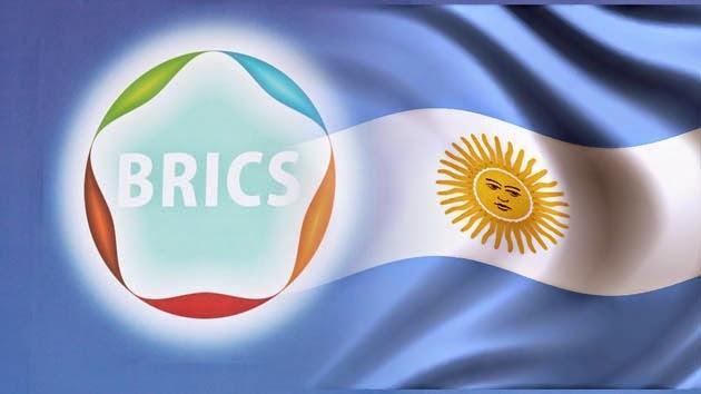 Putin vê com cautela ideia de Argentina integrar BRICS