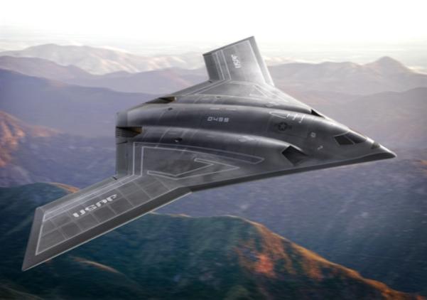 Três fatos sobre a Nova Geração de Bombardeiro Estratégicos dos Estados Unidos -B3