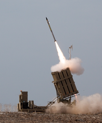 Flickr-IDF-IronDome-in-action001