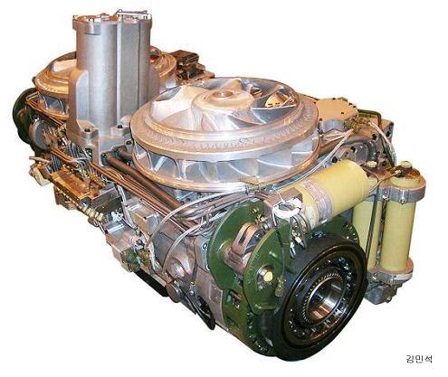 Motorização K2 (3)