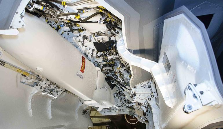 Raytheon e Kongsberg assinam novos acordos de cooperação para desenvolvimento de armas