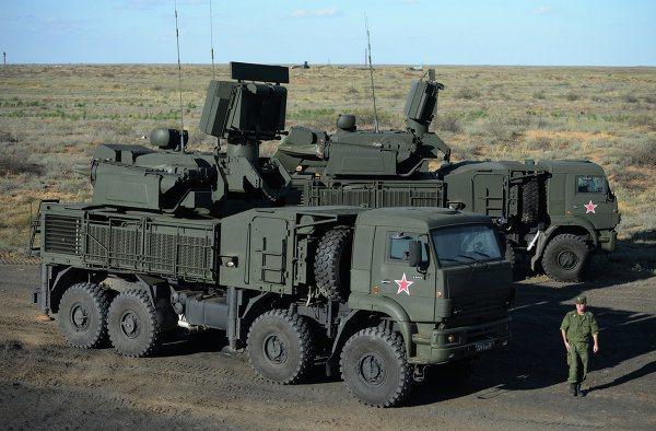 Governo comprará sistemas de defesa antiaérea da Rússia