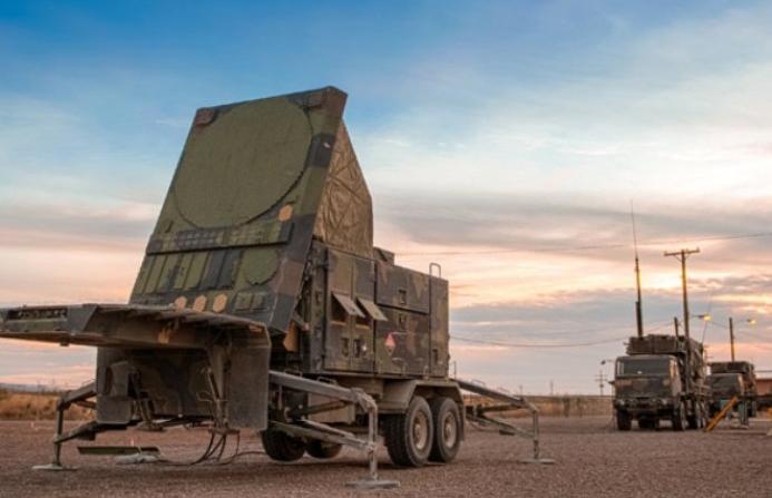 Raytheon está atualizando o sistema Patriot para nova tecnologia de radar  360º