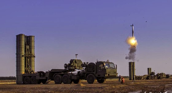 Rússia doa sistemas S-300 à Bielorússia