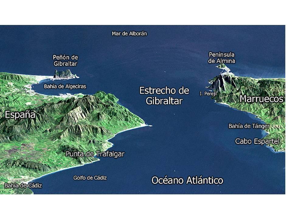 Grã-Bretanha convoca embaixador da Espanha por atividade 'provocativa' em Gibraltar