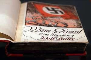 'Mein Kampf', de Hitler, volta a ser publicado na Alemanha