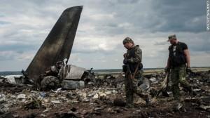 Foto: CNN (AP Photo/Evgeniy Maloletka)