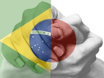 Japoneses ampliam investimentos no Brasil