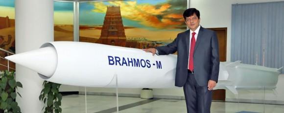Venezuela quer BrahMos