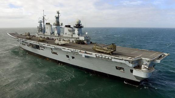 Compra de ocasião à vista para a Marinha do Brasil (MB)?
