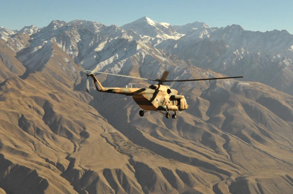 Mi17V5