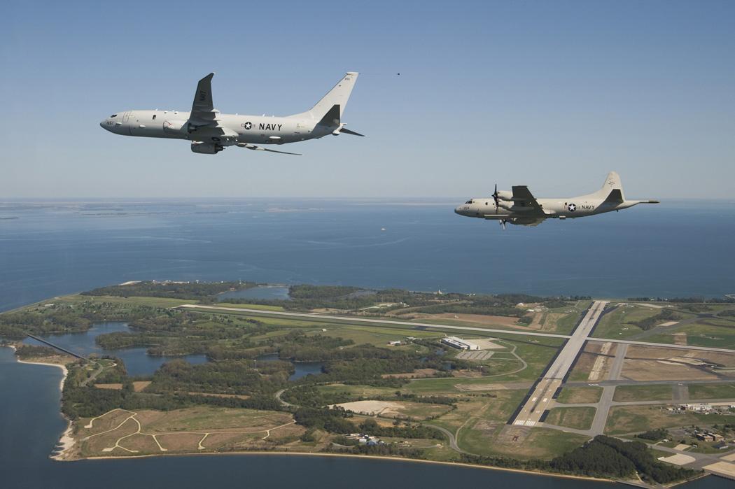 Real Marinha Australiana firma importante acordo de aquisição de aeronaves Anti-Submarino