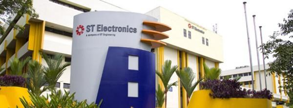 Divisão de sistemas eletrônicos da ST Engineering abre subsidiária no Brasil