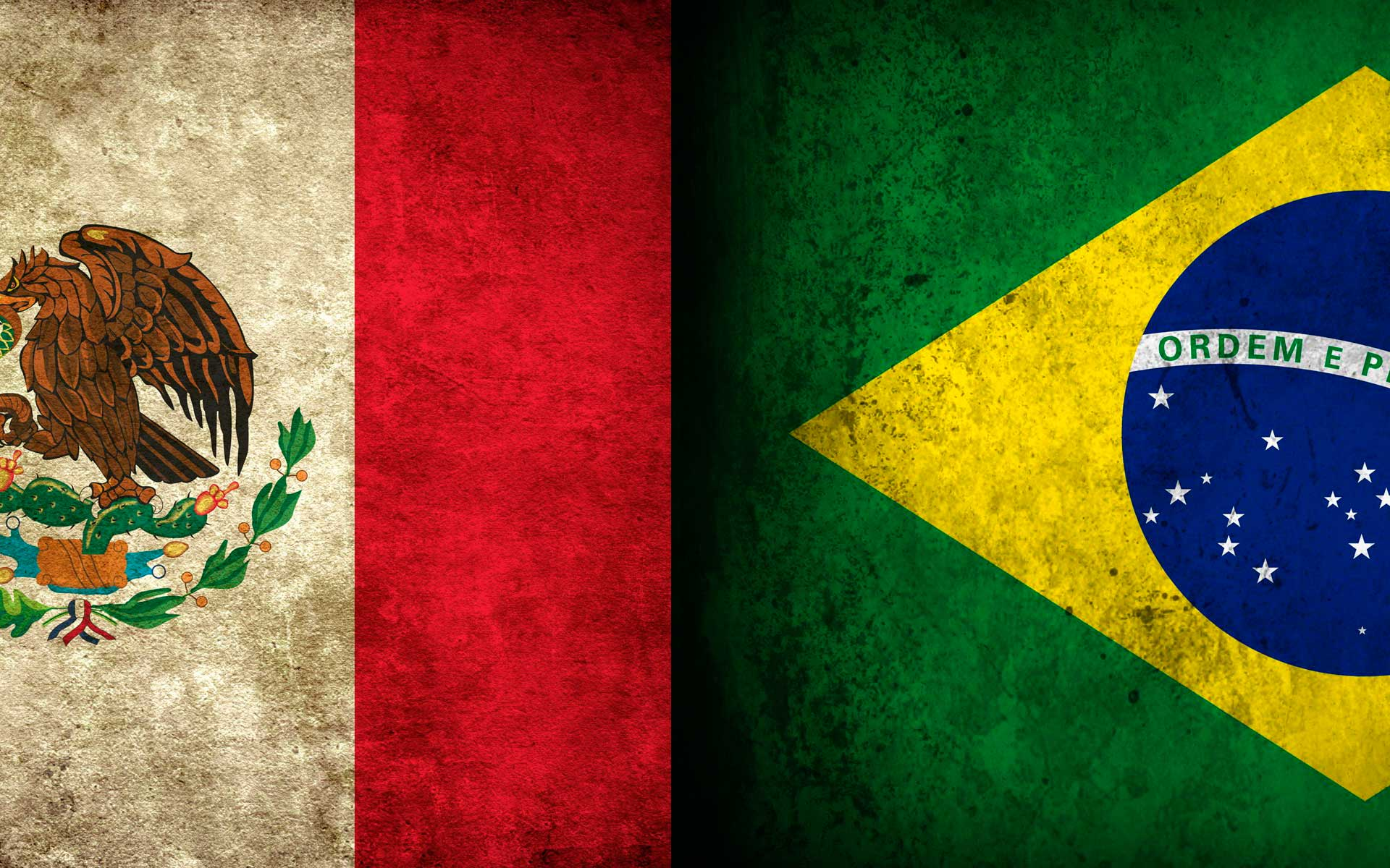 Brasil e México estreitam parceria na área de defesa