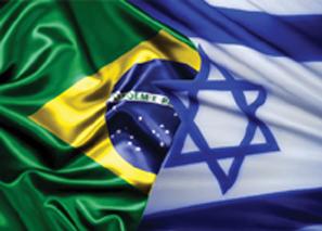 Presidente de Israel pede desculpas a Dilma por comentários contra Brasil 164