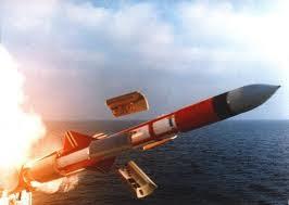 """Base Industrial de Defesa: """"Recertificação dos motores foguete do MÍSSIL EXOCET no Brasil"""""""