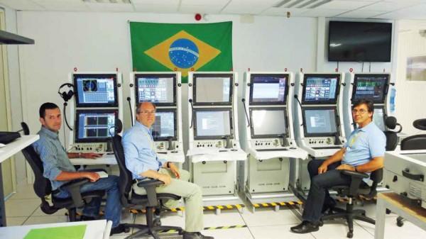 """Fundação Ezute apoia a Marinha do Brasil no """"Cérebro do Submarino"""""""